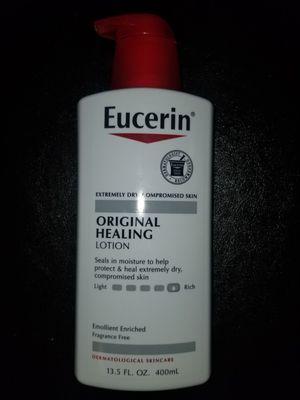 Eucerin Original Healing body Lotion for Sale in Enterprise, NV