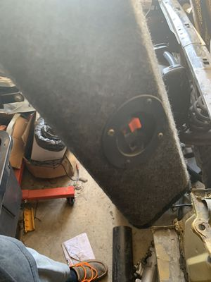 Subwoofer for Sale in Sacramento, CA
