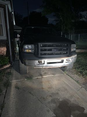 06 Ford F-250 super Duty for Sale in Sterling Heights, MI