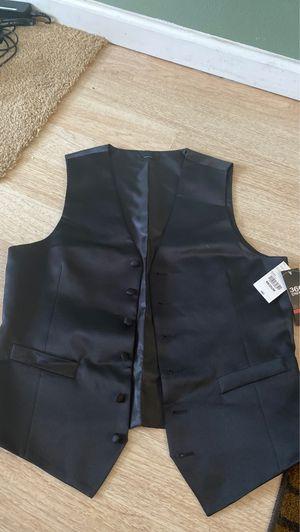 JF J. Ferrar® 360 Stretch Slim Fit Suit Vest (M) for Sale in Batavia, OH