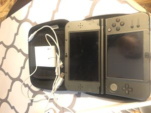 Nintendo 3DS XL with blue case ! for Sale in Powell, OH