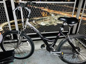 Great Delivery Bike W/Front and Rear Shocks (Comes With Chain And Lock) for Sale in New York, NY
