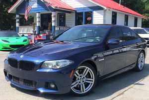2016 BMW 5 Series for Sale in Durham, NC