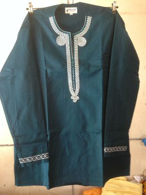 Men's African wear pant and top - 2Xl for Sale in Baltimore, MD