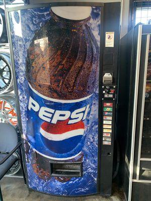 10 Slot Soda Vending Machine for Sale in Cypress, CA