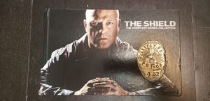 The Shield Complete Collection. (DVD) Special Book Edition. for Sale in Vancouver, WA