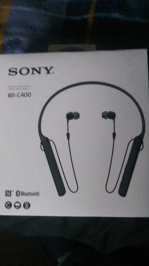 Brand new sony wireless headphones for Sale in Alexandria, VA