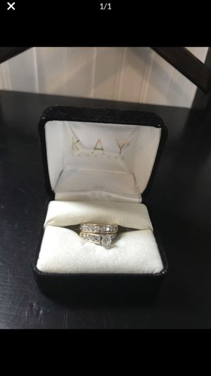Engagement ring for Sale in Lawrence, MA