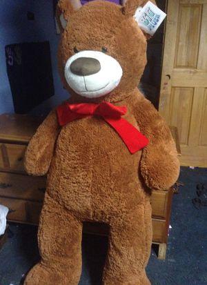 Huge teddy bear for Sale in PA, US