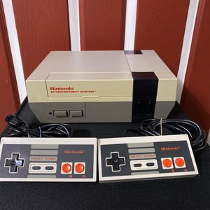 NES Nintendo Entertainment System for Sale in Miami, FL
