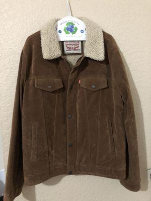 Men's levis jacket for Sale in Fullerton, CA