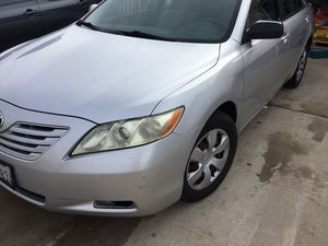 2008 Toyota Camry Clean title for Sale in El Cajon, CA
