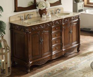 Bathroom vanity countertop INCLUDED for Sale in Coral Springs, FL