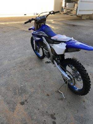 2019 yz250f for Sale in Menifee, CA