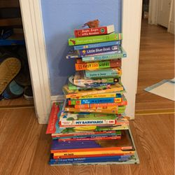 35 Small Kids Books for Sale in Moody,  TX