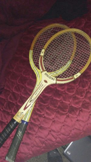 Tennis rackets for Sale in Akron, OH