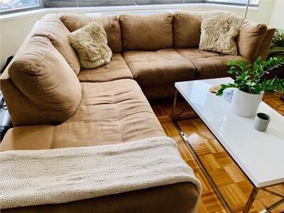 Couch in great condition. Originally $1500!