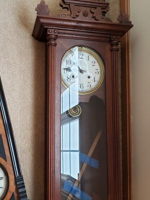 Antique clocks, priced from 400 up for Sale in Amherst, OH