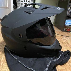 Gmax Dual Sport Helmet for Sale in Claremont, CA