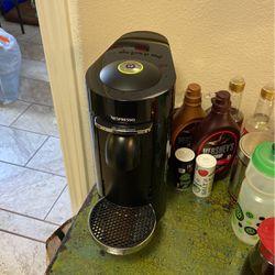 Nespresso Delonghi Kit for Sale in Newark,  CA