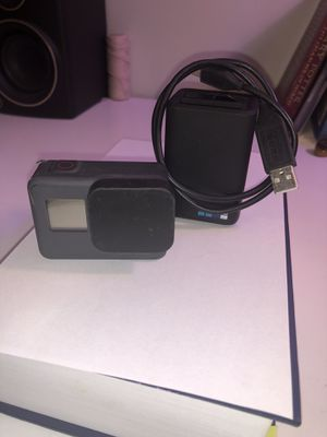 GoPro HERO6 4K Black - Pre-Owned, Good Condition for Sale in Chicago, IL