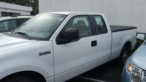 2008 ford f150 extended cab, #7 cylinder has low compression. 180k miles for Sale in San Diego, CA