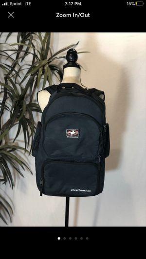 DESTINATION Backpack Large for Sale in Harrisonburg, VA