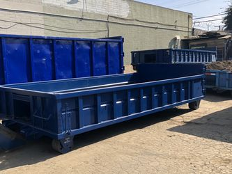 Dumpster Bote for Sale in Los Angeles,  CA
