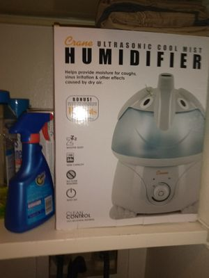 Humidifier for Sale in Roswell, GA