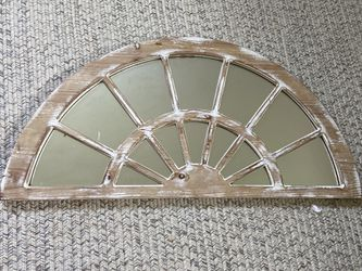 Arched window mirror for Sale in Everett,  WA