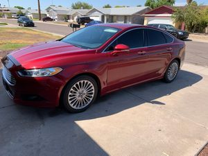 2016 ford fusion for Sale in Phoenix, AZ
