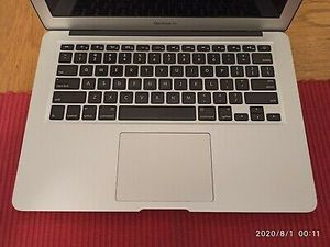 Apple laptop computer for Sale in Abell, MD
