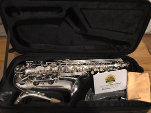 New! Jean Paul Alto Saxophone for Sale in Chicago, IL