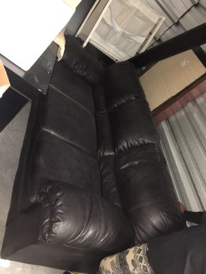 Couch and recliner for Sale in Winter Haven, FL
