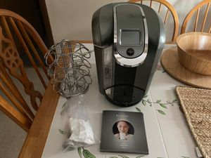 KEURIG K2.0 500 Single-Serve K-Cup® Pod Coffee Maker for Sale in Lancaster, PA