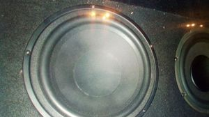"10"" subwoofers for Sale in Avondale, AZ"