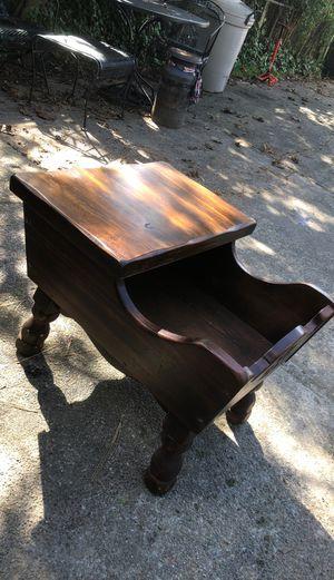 Antique Handmade crib for Sale in Virginia Beach, VA