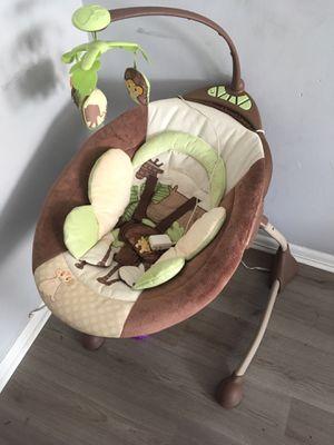 Baby swing & Bassinet for Sale in Philadelphia, PA