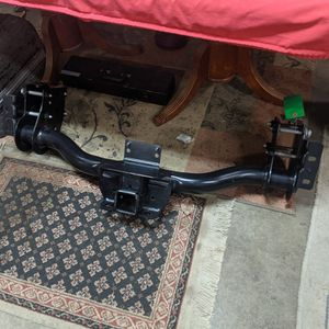 2020 Doge Ram 3500 Receiver Hitch for Sale in Graham, WA