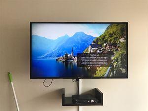 43in LGWebOS smart tv for Sale in Dallas, TX