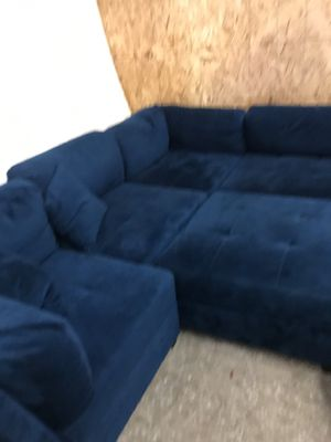 Different types of couches for sale including movie style electric recliners for Sale in Portland, OR
