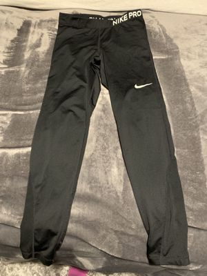 Black Nike tights for Sale in Houston, TX