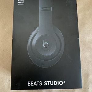 Beats Studio 3 Wireless for Sale in Peoria, AZ