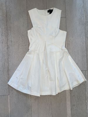 Medium Size White Akira Summer Dress for Sale in San Francisco, CA