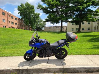 Kawasaki versys 650 cc for Sale in Germantown,  MD