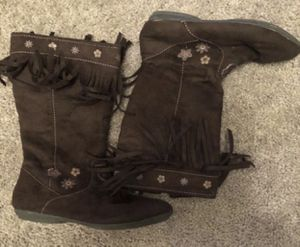 Girls Boots size 13 for Sale in Houston, TX