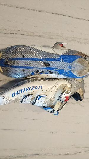 Specialized BG Pro carbon road shoes 45.5 / 11.5 for Sale in Phoenix, AZ