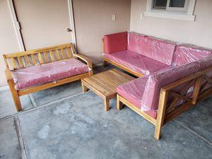4pc patio for Sale in Fresno, CA