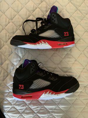 "Jordan 5""TOP3"" SIZE 9 1/2 for Sale in Anaheim, CA"