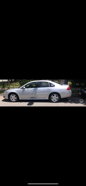 Chevy impala LT for Sale in Newark, NJ
